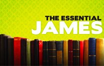 The Essential James