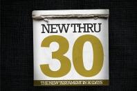 New Thru 30