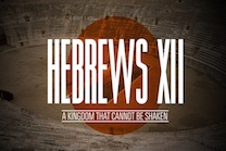 Hebrews XII