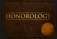 Honorology
