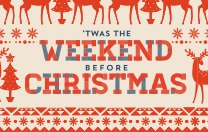 The Weekend Before Christmas