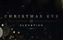 Christmas at Elevation Church