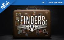 Finders V