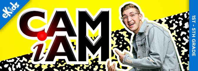 Cam I Am to