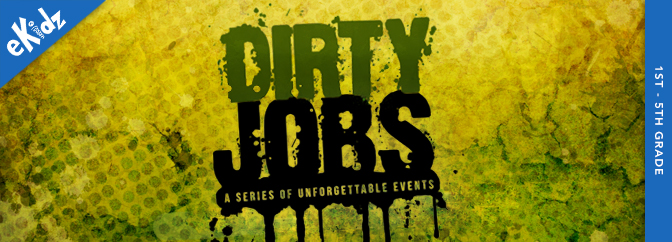 dirty jobs complete series