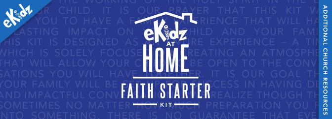Faith Starter Kit