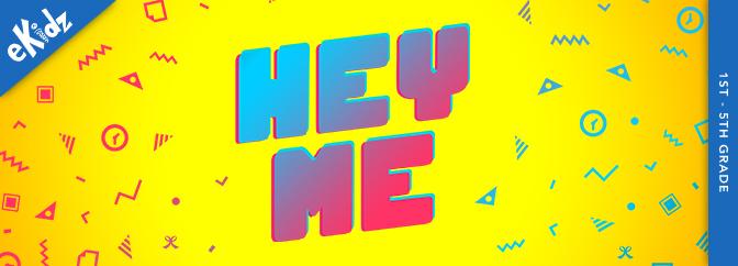 Hey Me