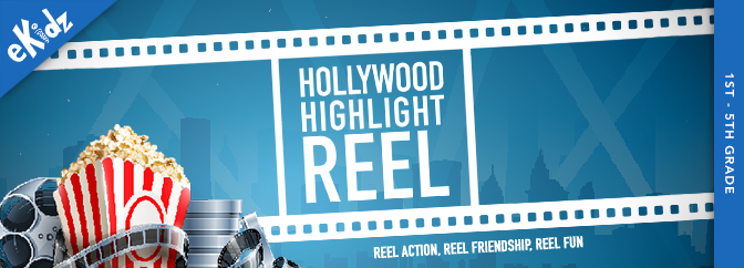 Hollywood Highlight Reel