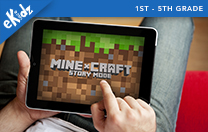 Mine*Craft: Story Mode