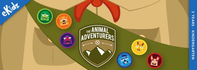 The Animal Adventurers